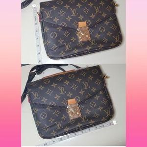 Louis Vuitton Bags - Lv crossbody metis